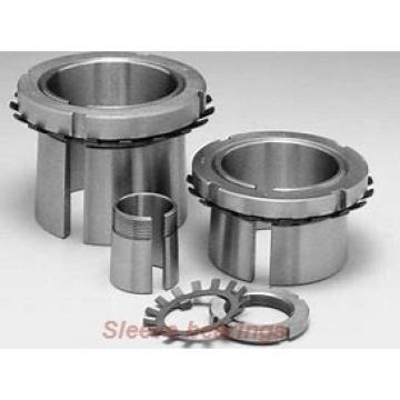 ISOSTATIC AA-618-6  Sleeve Bearings