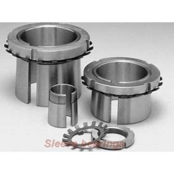ISOSTATIC AA-744-5  Sleeve Bearings