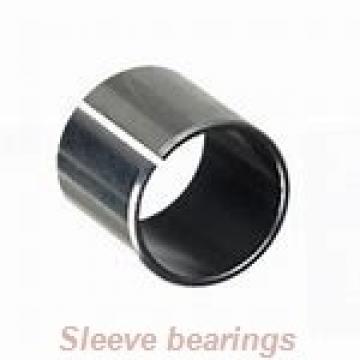 ISOSTATIC AA-618-11  Sleeve Bearings