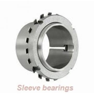ISOSTATIC AA-1009-8  Sleeve Bearings