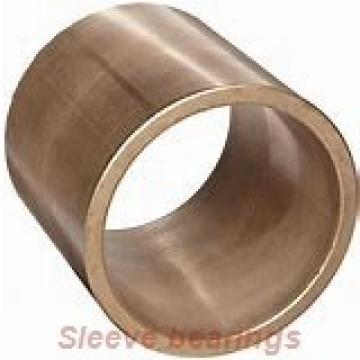 ISOSTATIC AA-618-5  Sleeve Bearings