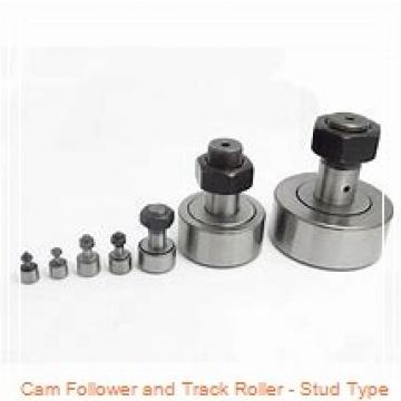 SMITH CR-3/4-XBC-SS  Cam Follower and Track Roller - Stud Type