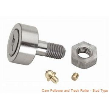 SMITH CR-7/8-XB-SS  Cam Follower and Track Roller - Stud Type