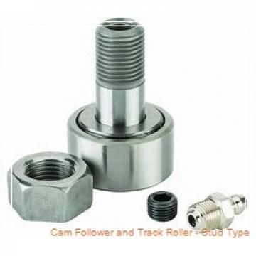 SMITH CR-1-1/2-XBC-SS  Cam Follower and Track Roller - Stud Type
