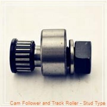 SMITH CR-1-5/8-XBC-SS  Cam Follower and Track Roller - Stud Type
