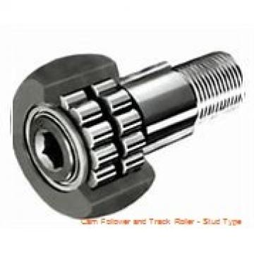 SMITH CR-5/8-XB-SS  Cam Follower and Track Roller - Stud Type