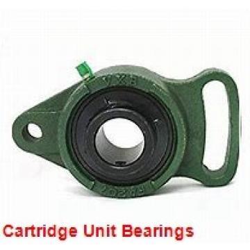 QM INDUSTRIES QVMC11V115SB  Cartridge Unit Bearings