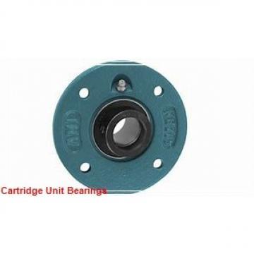 QM INDUSTRIES QMMC18J090SEN  Cartridge Unit Bearings