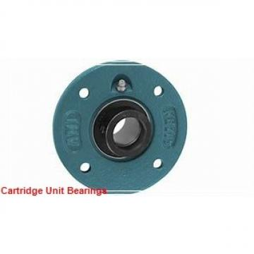 QM INDUSTRIES QMMC30J507SET  Cartridge Unit Bearings