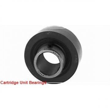 QM INDUSTRIES QAAMC13A207SC  Cartridge Unit Bearings