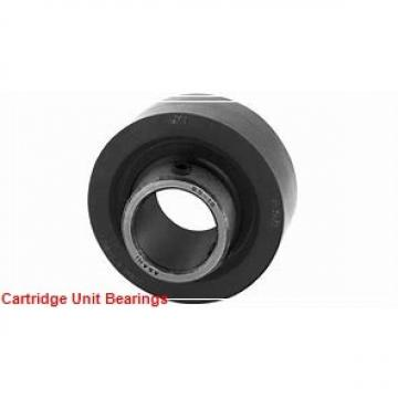 QM INDUSTRIES QAMC13A207SEB  Cartridge Unit Bearings