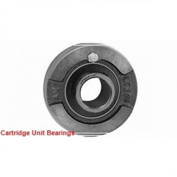 QM INDUSTRIES QAMC13A207SET  Cartridge Unit Bearings