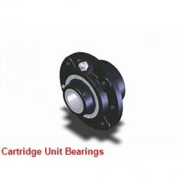 QM INDUSTRIES QAAMC13A207SEB  Cartridge Unit Bearings