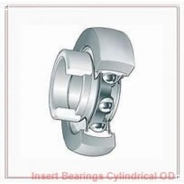 SEALMASTER ER-8  Insert Bearings Cylindrical OD