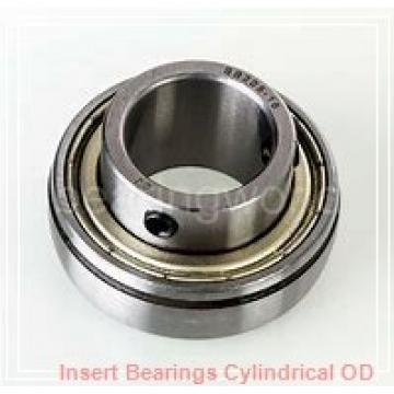 SEALMASTER ERX-25 XLO  Insert Bearings Cylindrical OD