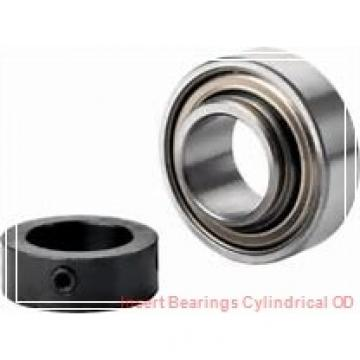 SEALMASTER ERX-22 XLO  Insert Bearings Cylindrical OD