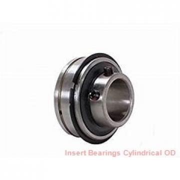 LINK BELT ER43-MHFF  Insert Bearings Cylindrical OD