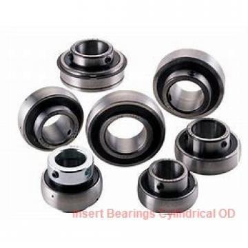 LINK BELT ER40-MHFFJF  Insert Bearings Cylindrical OD