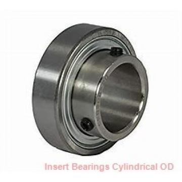 SEALMASTER RB-8  Insert Bearings Cylindrical OD