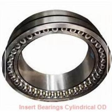 SEALMASTER ERX-31T XLO  Insert Bearings Cylindrical OD