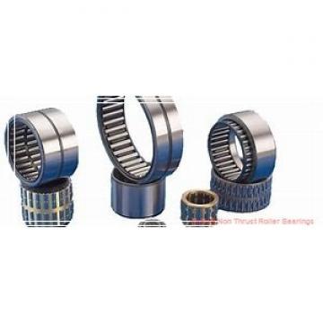 1.575 Inch | 40 Millimeter x 2.441 Inch | 62 Millimeter x 1.575 Inch | 40 Millimeter  KOYO NA6908A  Needle Non Thrust Roller Bearings