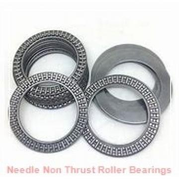 1.654 Inch | 42 Millimeter x 1.85 Inch | 47 Millimeter x 0.787 Inch | 20 Millimeter  INA IR42X47X20  Needle Non Thrust Roller Bearings