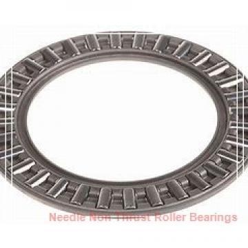1.125 Inch   28.575 Millimeter x 1.5 Inch   38.1 Millimeter x 1 Inch   25.4 Millimeter  KOYO WJ-182416  Needle Non Thrust Roller Bearings