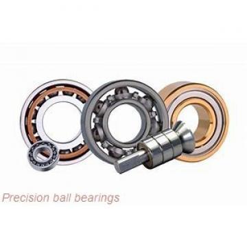 2.756 Inch | 70 Millimeter x 4.331 Inch | 110 Millimeter x 1.575 Inch | 40 Millimeter  SKF 7014 ACD/P4ADBC  Precision Ball Bearings