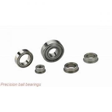 2.953 Inch | 75 Millimeter x 4.528 Inch | 115 Millimeter x 1.575 Inch | 40 Millimeter  TIMKEN 2MM9115WI DUL  Precision Ball Bearings
