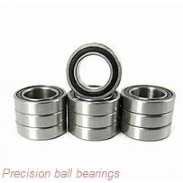1.969 Inch | 50 Millimeter x 3.15 Inch | 80 Millimeter x 0.63 Inch | 16 Millimeter  TIMKEN 2MM9110WI SUL  Precision Ball Bearings