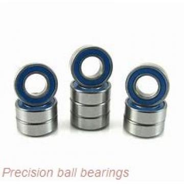 0.472 Inch | 12 Millimeter x 1.102 Inch | 28 Millimeter x 0.63 Inch | 16 Millimeter  SKF 7001 ACD/P4ADGA  Precision Ball Bearings