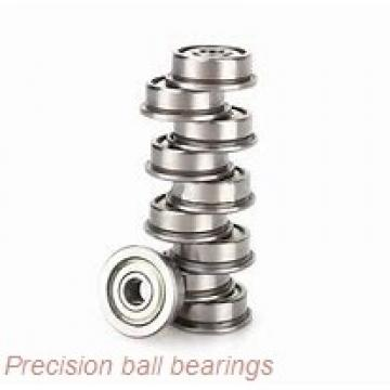 3.543 Inch | 90 Millimeter x 5.512 Inch | 140 Millimeter x 1.89 Inch | 48 Millimeter  TIMKEN 2MM9118WIDULFS637  Precision Ball Bearings
