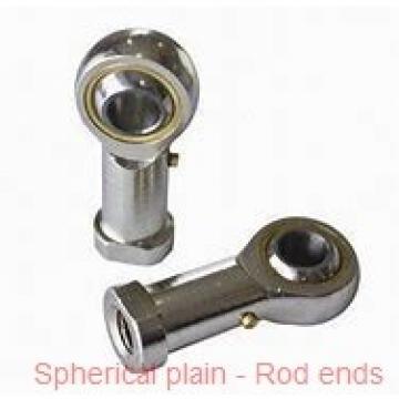 RBC BEARINGS TREL8N  Spherical Plain Bearings - Rod Ends