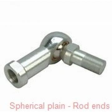 QA1 PRECISION PROD KFL8S  Spherical Plain Bearings - Rod Ends