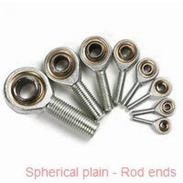 QA1 PRECISION PROD KFL8Z  Spherical Plain Bearings - Rod Ends